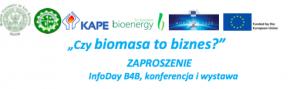Biomasa to biznes?