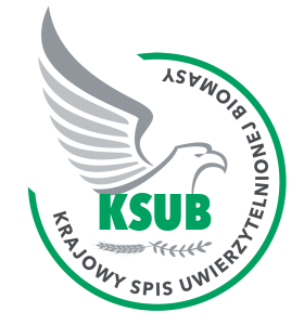 KSUB - logo główne