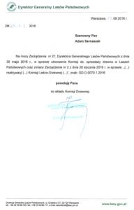 powolanie_komisja_drzewna_a-kedziora